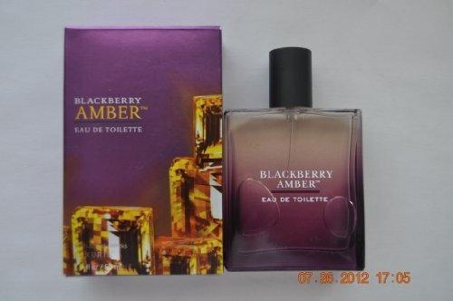 Bath & Body Works Luxuries Blackberry Amber Eau De Toilette, 1.7 fl. oz. (50 ml)