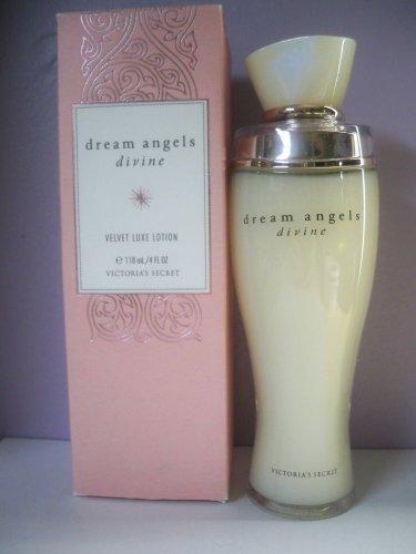 Victoria's Secret Dream Angels Divine Velvet Luxe Lotion 4.2 fl oz (125 ml)