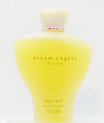 Victoria's Secret Dream Angels Divine Angel Body Wash 7 Oz
