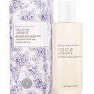 Victoria's Secret Naturally Violet & Jasmine Fragrant Moisture Body Mist