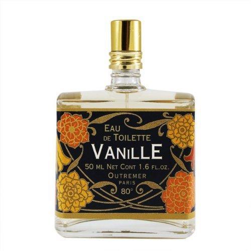 L'Aromarine Vanille Eau de Toilette 50ml Spray 50 ml spray