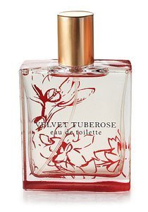 Bath and Body Works Pleasure VELVET TUBEROSE Eau De Toilette 1.7 FL OZ