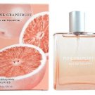 Bath & Body Works Luxuries Pink Grapefruit Eau de Toilette 1.7 oz