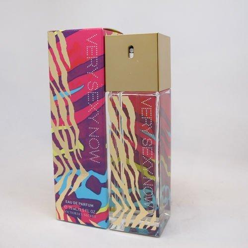 Victoria's Secret VERY SEXY NOW Eau de Parfum 2.5 fl oz/75 ml - Limited Edition