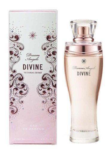 Victoria's Secret Dream Angels Divine Eau De Parfum 4.2oz Perfume