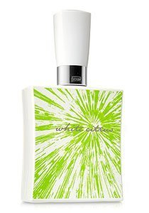 White Citrus for Women By Bath & Body Works - 2.5 Oz EDT Spray Perfume