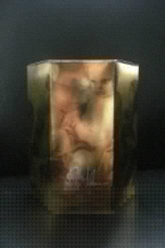 Slatkin & Co. Elton John Fireside Fragrance Candle, 9 oz, as previously sold at