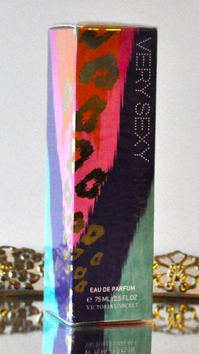 Victoria's Secret Very Sexy Now Perfume Eau De Parfum 2.5 Oz.