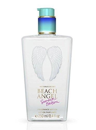 Victoria's Secret Beach Angel Summer Edition 8.4 Oz Fragrance Lotion