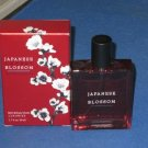 BATH & BODY WORKS * LUXURIES * JAPANESE BLOSSOM * EAU DE TOILETTE SPRAY* 1.7 OZ