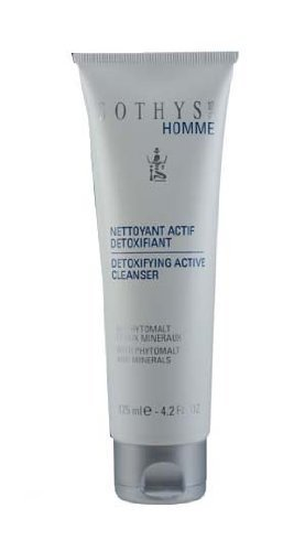 Sothys Paris Homme - Detoxifying Active Cleanser