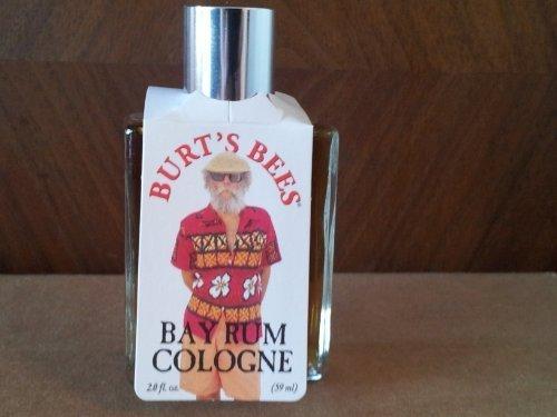 Burt's Bees Bay Rum Cologne 2.0 oz by Vidimear
