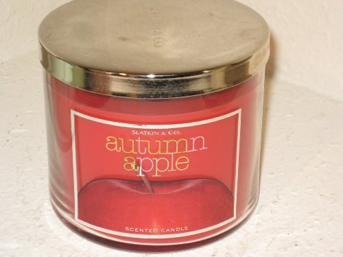 The Perfect Autumn Apple Home Fragrance Oil by White Barn Bath & Body Works