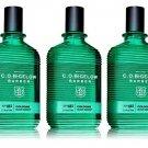 C.O. Bigelow Barber Cologne Elixir Green, 2.5 oz (3-Pack)