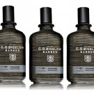 Lot of 3 C.O. Bigelow Elixir Black 1581 Cologne Spray 2.5 Oz