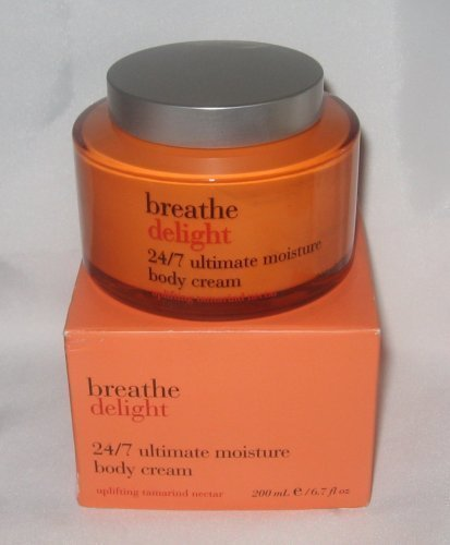 Bath & Body Works Breathe Delight Body Cream