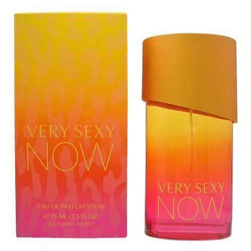 Victoria's Secret Very Sexy Now Limited Edition Eau De Parfum Spray 2.5 fl oz
