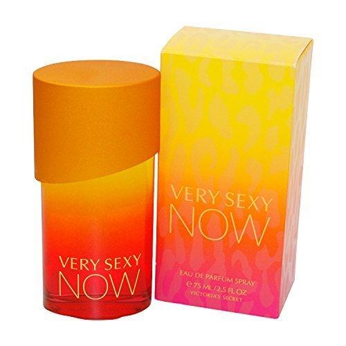 Very Sexy Now Perfume by Victoria's Secret for Women. Eau De Parfum Spray 2.5 oz