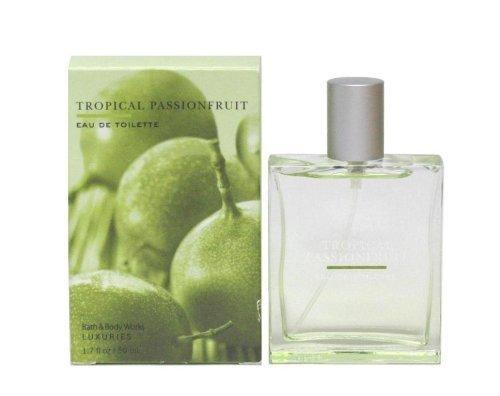 Bath & Body Works Luxuries Tropical Passionfruit Eau de Toilette 1.7 oz (50 ml)