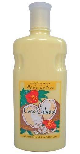 Bath & Body Works Coco Cabana Moisture Rich Body Lotion 12 fl oz