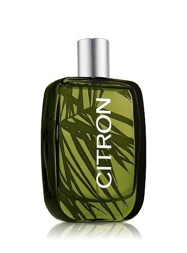 Bath and Body Works Signature Collection for Men Citron Cologne Spray