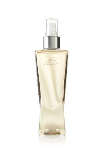 Bath and Body Works Velvet Tuberose Fragrance Mist 2-PACK! 8 oz bottles!!!