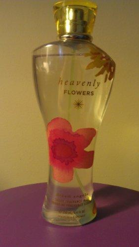 Victoria's Secret Dream Angels Heavenly Flowers Sheer Fragrance Mist 8.4 fl oz (