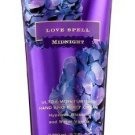 Victoria's Secret Garden Collection Love Spell Midnight Hand and Body Cream