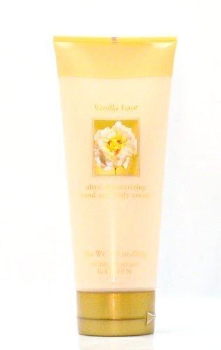 Victoria's Secret Garden Vanilla Lace Ultra-moisturizing Hand and Body Cream 7.2