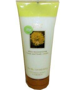 Victoria's Secret Garden Midnight Mimosa Ultra Moisturizing Hand and Body Cream
