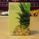 Bath & Body Works Luxuries Fresh Pineapple Eau De Toilette 1.7 fl oz