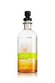 Aromatherapy Energy Lemon Zest Body Mist Bath & Body Works