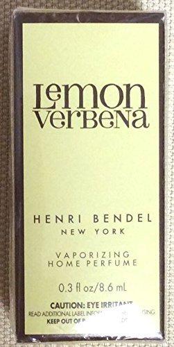 Henri Bendel Lemon Verbena Vaporizing Home Perfume 0.3 Fl Oz