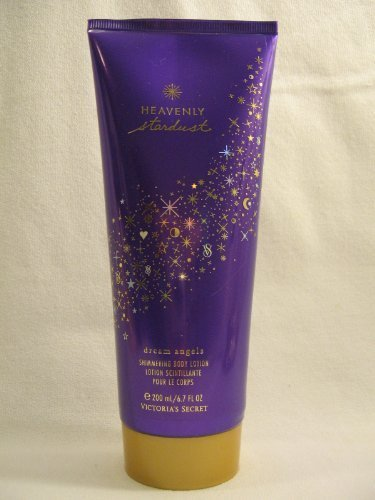 Victoria's Secret Heavenly Stardust Dream Angels Shimmering Body Lotion