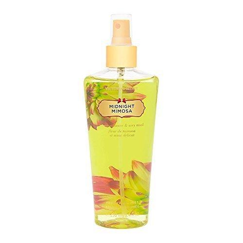 Victoria's Secret Midnight Mimosa Mist Splash 8.4