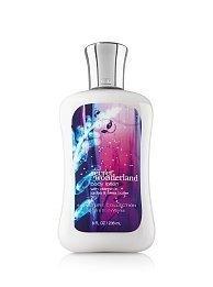 Bath & Body Works Signature Lotion Secret Wonderland 8 OZ (single)