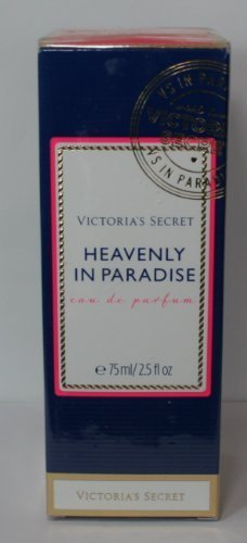 heavenly in paradise Victorias Secret 2.5 Oz Eau De Parfum Spray