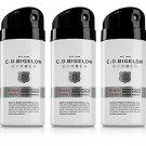C.O. Bigelow Barber Deodorizing Body Spray Elixir White - 3-Pack