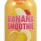 Bath & Body Works Temptations Banana Smoothie 3 in 1 Body Wash, Bubble Bath, & S