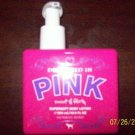 Victoria's Secret Drenched in PINK Sweet & Flirty Supersoft Body Lotion 16.9 oz