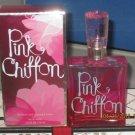 Bath and Body Works Pink Chiffon 2.5 Oz Eau De Toilette Perfume Spray
