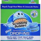 Scrubbing Bubbles Vanish Continuous Clean Drop-Ins, 3 Count (Pack of 6)