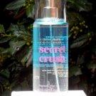 Victorias Secret Beauty Rush Secret Crush Fragrance Mist 8.4 Fl.oz