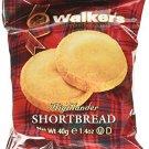 Walkers Shortbread Highlanders 2 count(Pack of 24)
