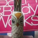 Bath and Body Works Sweet Cinnamon Pumpkin Concentrated Room Spray - Owl