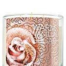 Bath & Body Works 3 Wick Candle 14.5 Oz Warm Vanilla Sugar