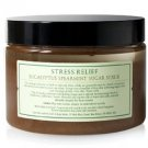 Bath and Body Wotks Aromatherapy Stress Relief Eucalyptus Spearmint Sugar Scrub