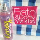 Bath & Body Works ~ The Sweethearts ~ Honey Sweetheart Mist