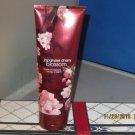 Bath and Body Works Triple Moisture Body Cream, 8 Oz, Japanese Cherry Blossom