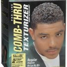 Pro-Line Comb Thru Texturizing Relaxer Regular Kit, (Pack of 1)
